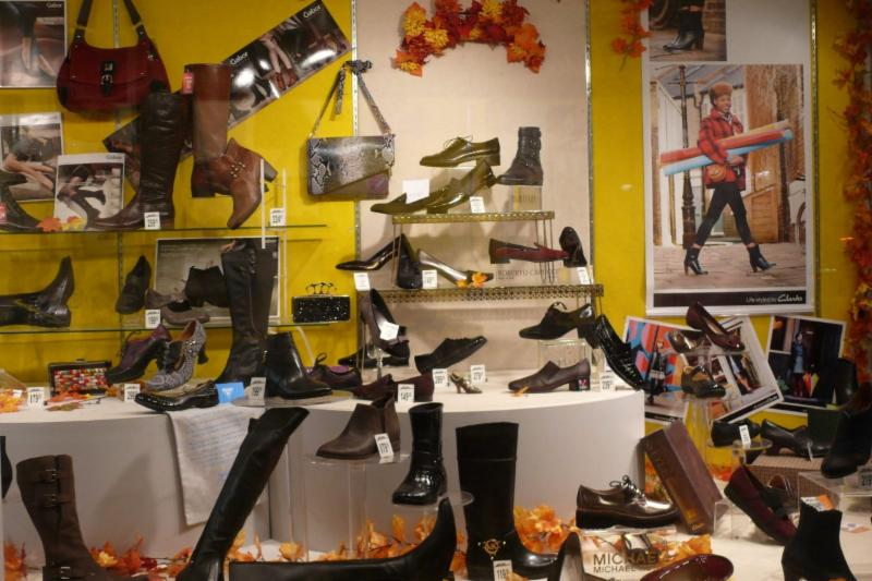 Miller's Shoe Store - Photo 1