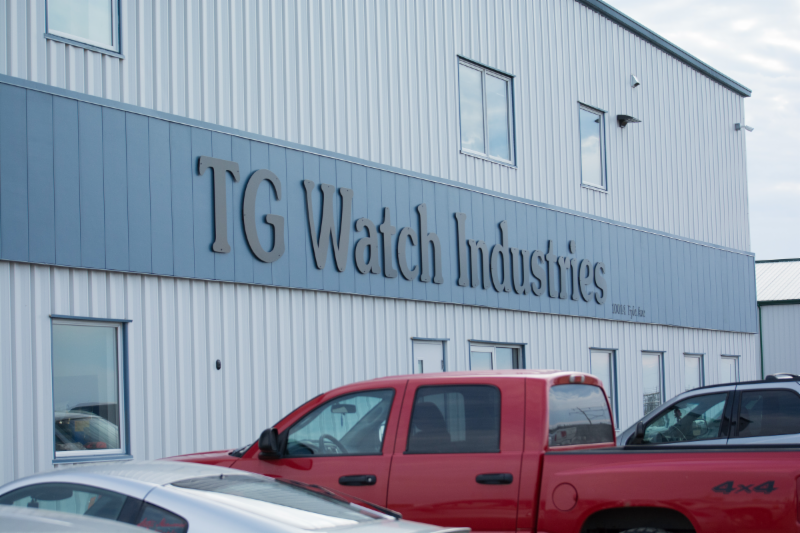TG Watch Industries - Photo 1