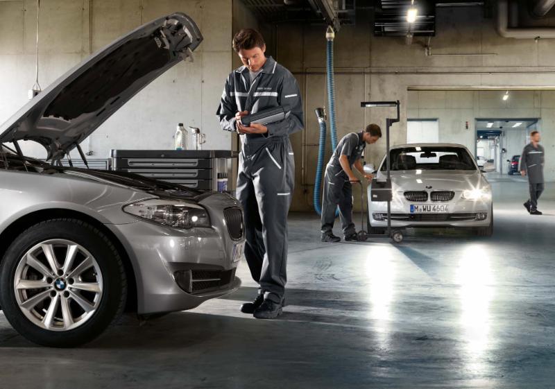 Otto's BMW - Photo 5
