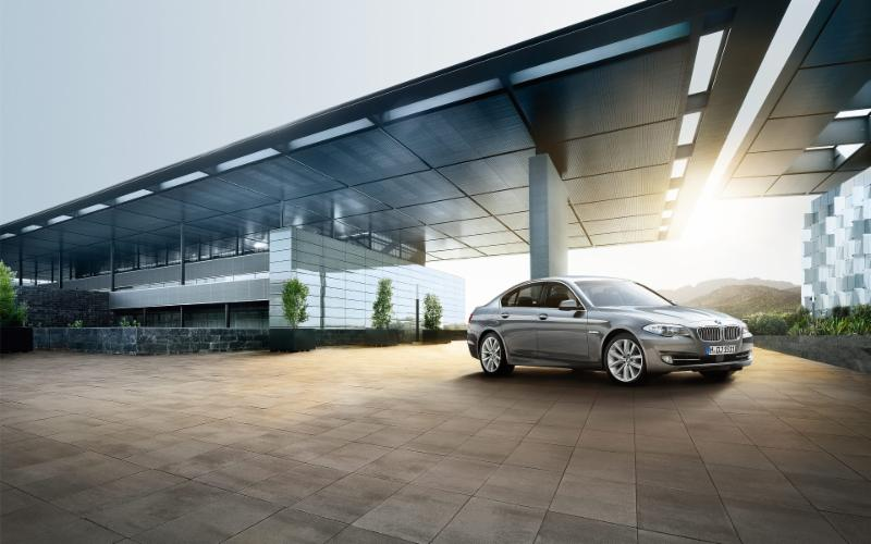 Otto's BMW - Photo 2