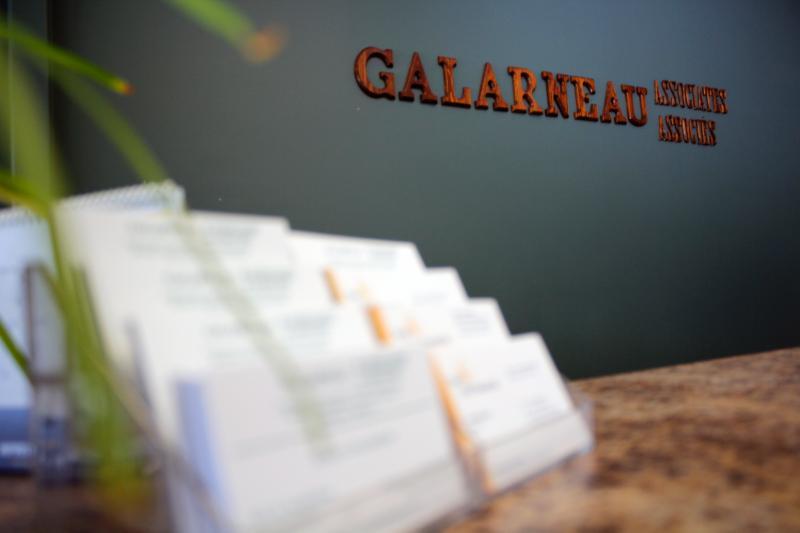 Galarneau & Associates Associés - Photo 4