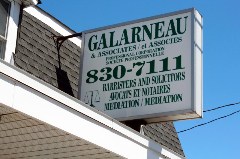Galarneau & Associates Associés - Photo 1