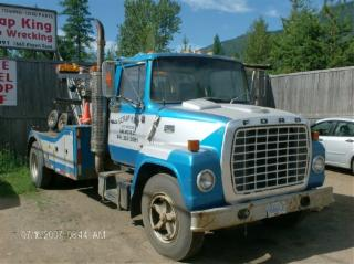 Scrap King Autowrecking & Towing Ltd - Photo 3