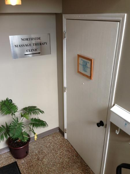 Northside Massage Therapy Clinic - Photo 5