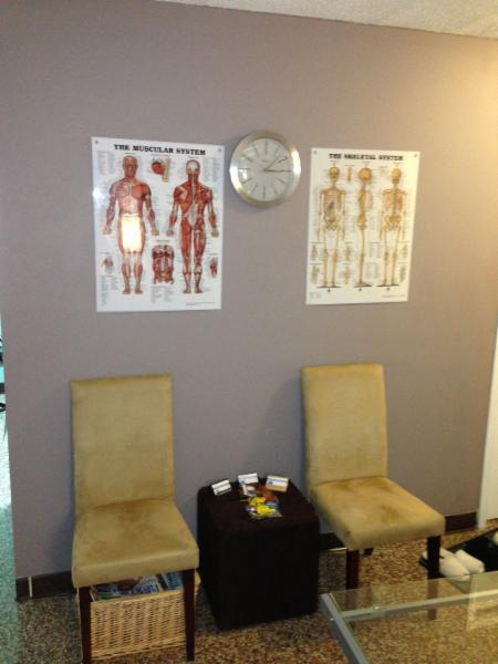 Northside Massage Therapy Clinic - Photo 2