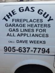 The Gas Guy - Photo 3