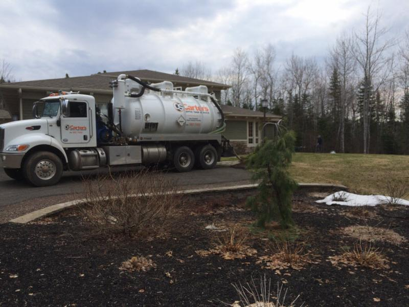 Carter's Septic Tank Service - Photo 9