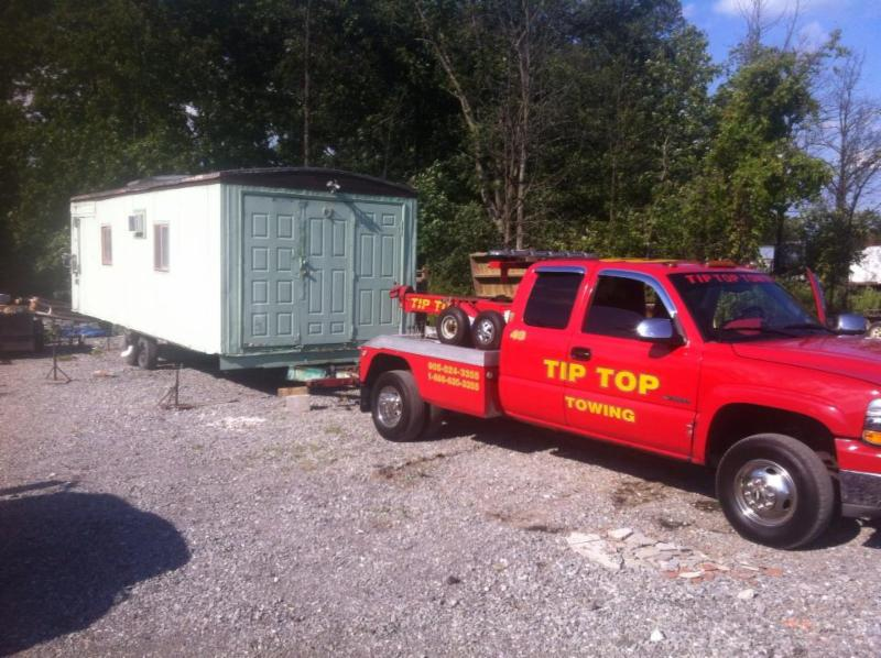 Tip Top Towing Inc - Photo 7