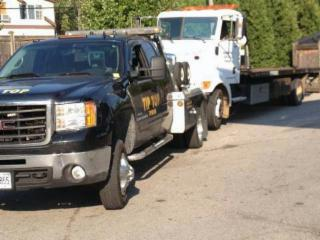 Tip Top Towing Inc - Photo 9