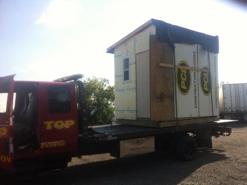 Tip Top Towing Inc - Photo 6