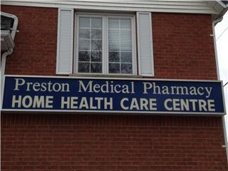 Preston Medical Pharmacy - Photo 1