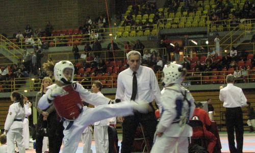 Ecole de Taekwondo Luc Mercier (W T F style Olympique) - Photo 2