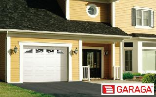Dodds Garage Door Systems Inc - Photo 8