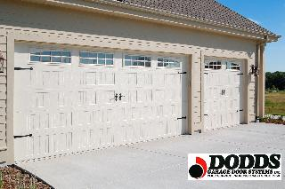 Dodds Garage Door Systems Inc - Photo 4
