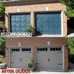 Dodds Garage Door Systems Inc - Photo 1