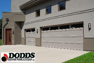 Dodds Garage Door Systems Inc - Photo 5