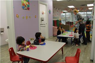 Glen Childcare Ltd - Photo 5