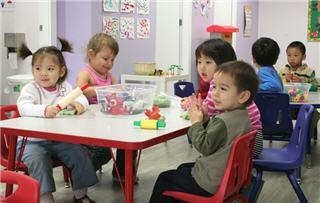 Glen Childcare Ltd - Photo 4