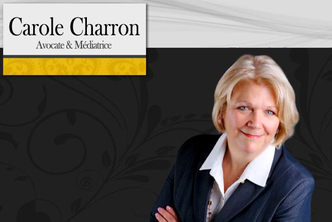 Me Carole Charron Avocate & Médiatrice - Photo 1