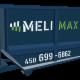 Groupe Melimax - Conteneurs de déchets - 450-699-6862