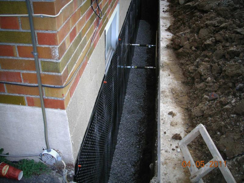 leak free basement waterproofing opening hours 1168 arena rd
