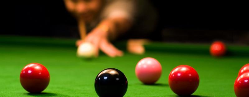 JJQ's Billiards and Lounge - Photo 2
