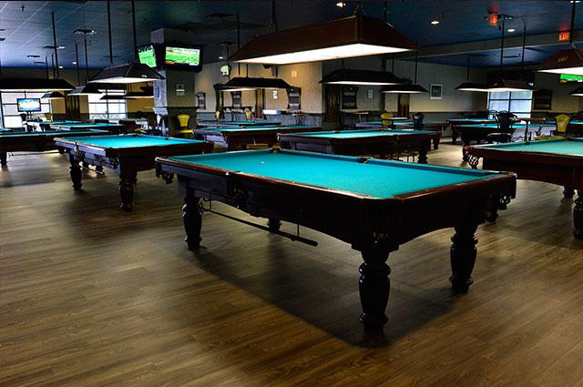 JJQ's Billiards and Lounge - Photo 1