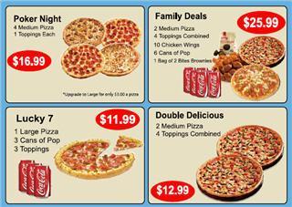 European Pizza & Shawarma - Photo 8