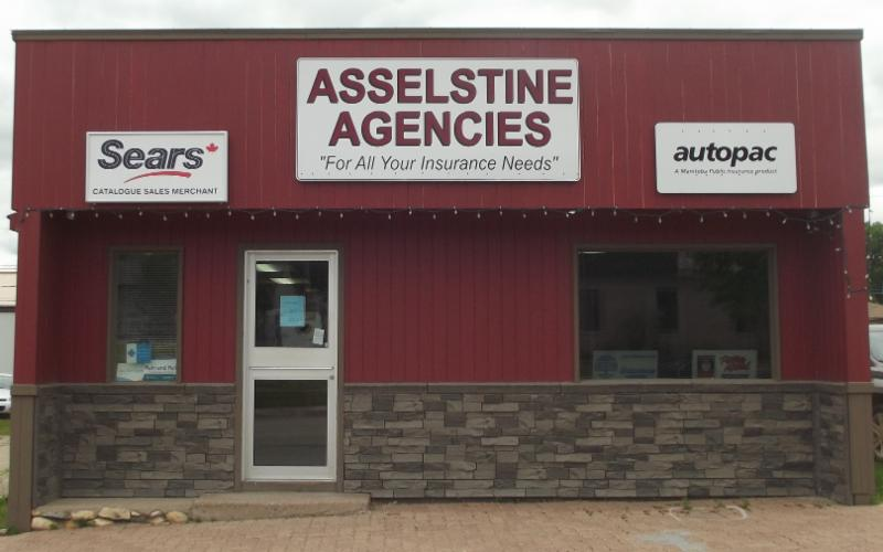 Asselstine Agencies - Photo 1