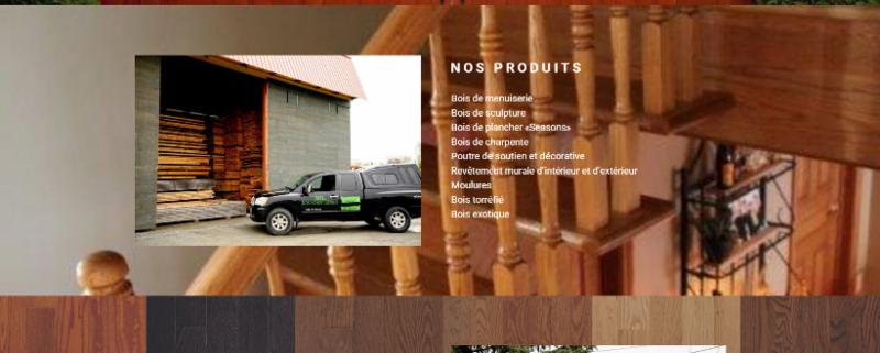 Bois Hobby Lumber - Photo 1