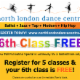 North London Dance Centre - Special Purpose Courses & Schools - 519-433-1653