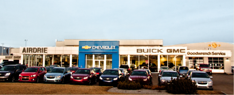 Davis Chevrolet GMC Buick - Photo 1