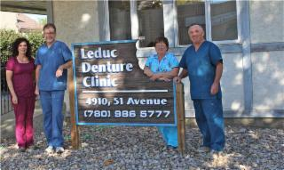 Leduc Denture Clinic - Photo 2