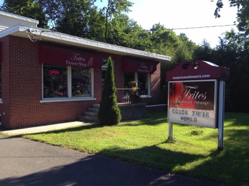 Trites Flower Shop - Photo 3
