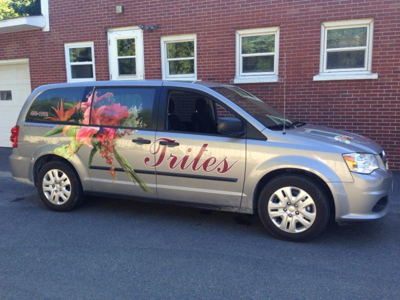 Trites Flower Shop - Photo 4