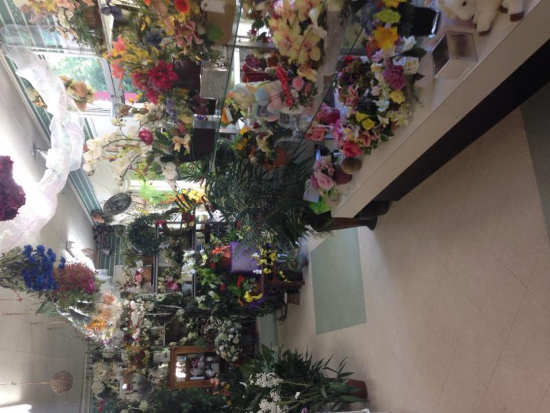 Trites Flower Shop - Photo 5