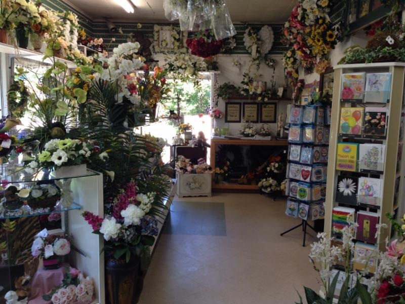 Trites Flower Shop - Photo 2