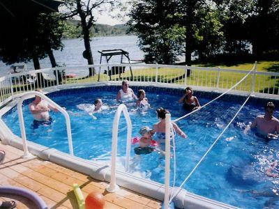 Wet N Wild Pools and Hot Tubs - Photo 6