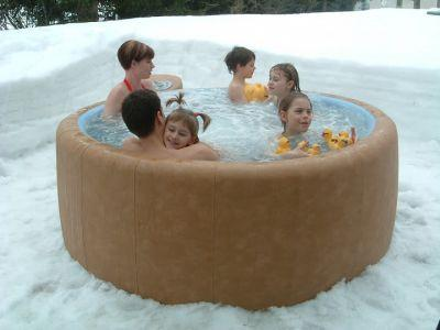 Soft Tubs - Wet N Wild Pools and Hot Tubs