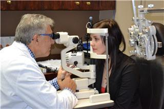 Orleans Optometry - Photo 8