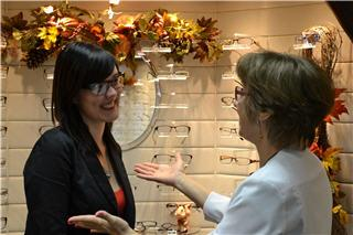 Orleans Optometry - Photo 2