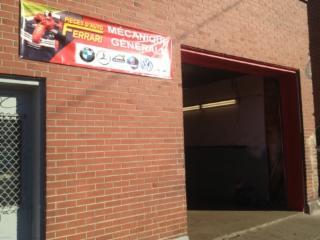 Garage Mécanique Pièces d'Auto Ferrari - Photo 4