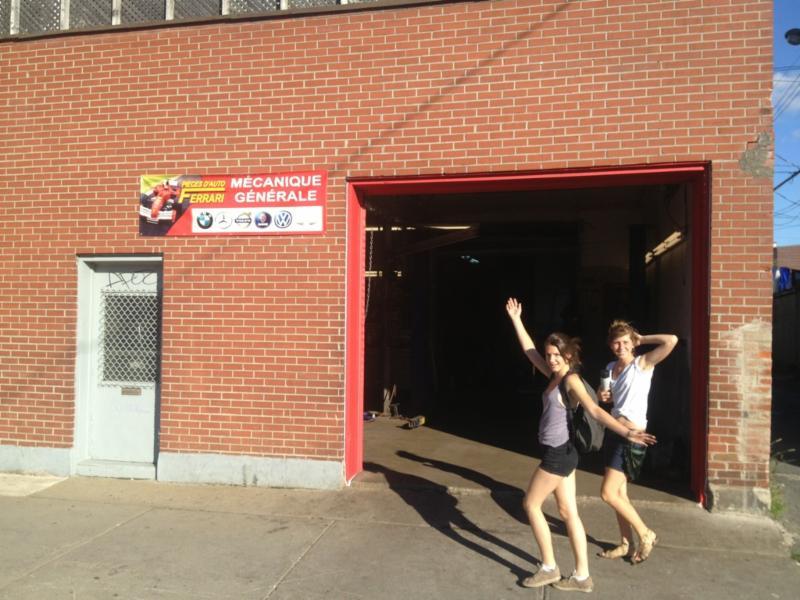 Garage Mécanique Pièces d'Auto Ferrari - Photo 1