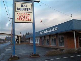 BC Aquifer - Photo 3
