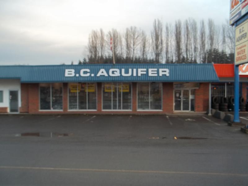 BC Aquifer - Photo 2