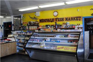Merivale Fish Market - Photo 5
