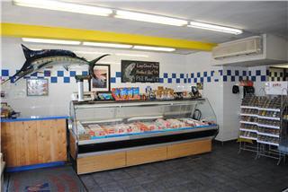 Merivale Fish Market - Photo 6