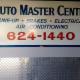 Auto Master Centre Limited - Entretien et réparation de freins - 905-624-1440
