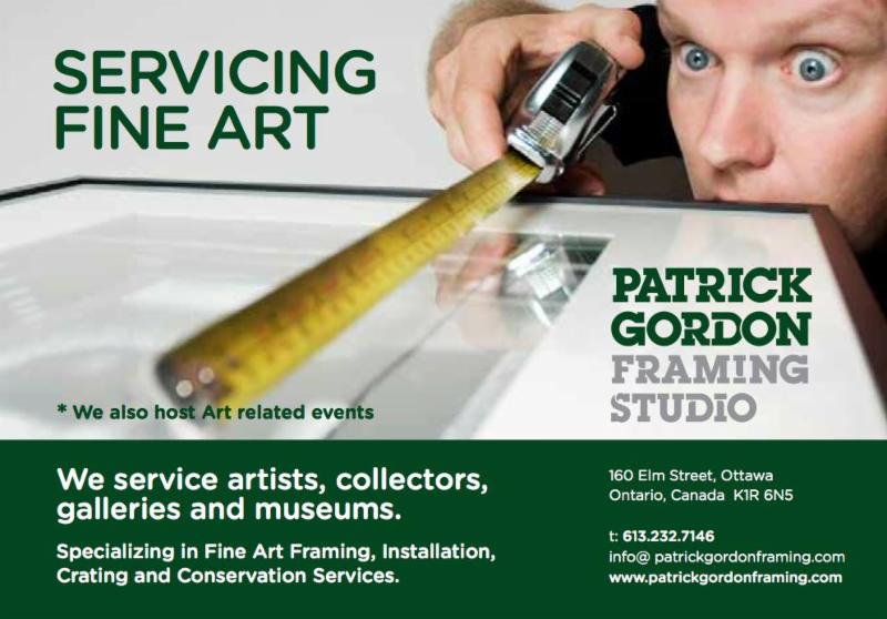 Patrick Gordon Framing Studio - Photo 1