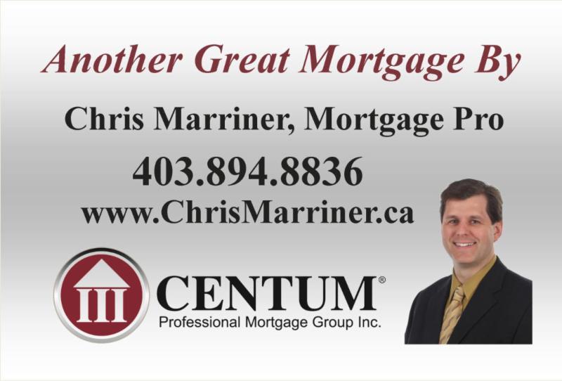 Chris Marriner Centum Professional Mortgage Group Inc - Photo 2